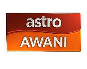 Astro Awani - Image: Awani