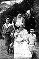 Ayşe Sultan and her family.jpg
