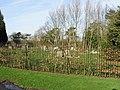 Aylesham cemetery - geograph.org.uk - 311257.jpg