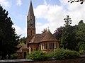 Ayot St. Peter Church, Herts. - panoramio.jpg