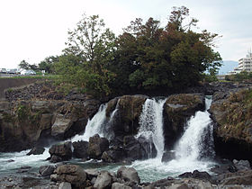 Ayutsubo waterfall 20111008 b.jpg