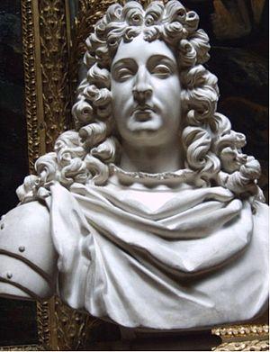 François Jouffroy - Image: Béat Jacques de la Tour Chatillon