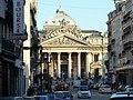Börse Brüssel - panoramio.jpg