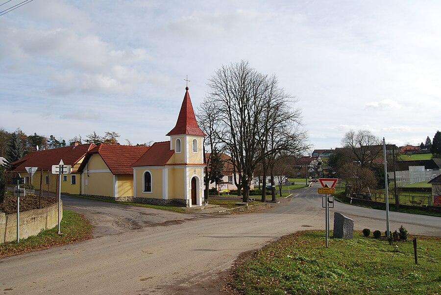 Březnice (Tábor District)