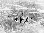 B-26B 452BW(L) bombing Korea 29May1951.jpg