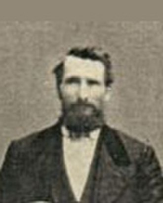 Yakima War - The murder of BIA agent Andrew Bolon is considered an immediate cause of the war.