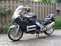 BMW K 1200 RS Undressed.JPG