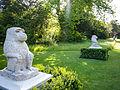 Baboon statues (9058957149).jpg