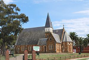 Holy Trinity Church, Bacchus Marsh - Holy Trinity, Bacchus Marsh