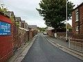 Back Duke of York Street, Wakefield (geograph 2026865).jpg