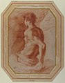 Back View of a Seated Nude Youth Facing Left MET 11.66.6.jpg