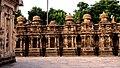Back corridor of kailasanathar temple kanchipuram (42705800390).jpg