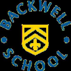 Backwell School - Image: Backwell School Logo