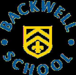 Backwell School School in Backwell, North Somerset, England