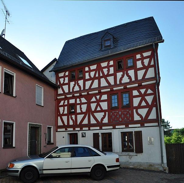 File:Bad Camberg, Kirchgasse 11.jpg