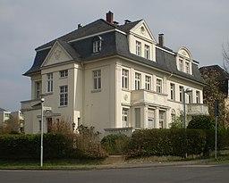 Girardetallee in Bad Honnef