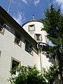 Bad Rappenau - Bonfeld - Meierei - Wasserturm von WSW.JPG