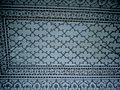 Badshahi Mosque geometric patterns on walls.jpg