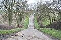 Baggrave Lane near Barsby - geograph.org.uk - 144818.jpg