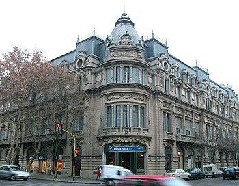 Bahia Blanca- club argentino