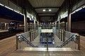 Bahnhof Wien Floridsdorf Abgang Bstg 1-2.jpg