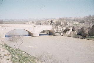 Marghab River