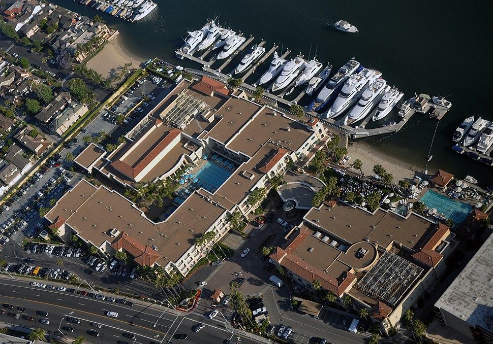 Balboa Bay Club 2013 Photo D Ramey Logan