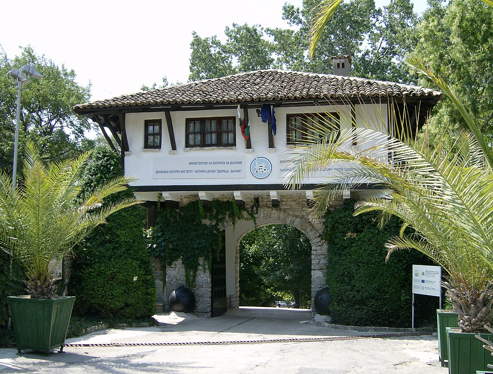 Balchik Palace 3