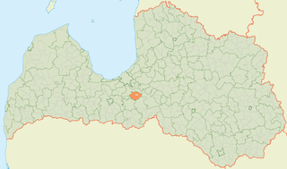 Baldone Parish parish of Latvia in Baldone Municipality