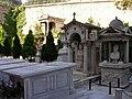 Baloukli cemetery, Istanbul Turkey.JPG