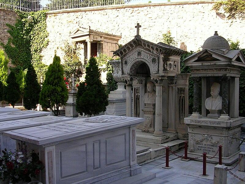 File:Baloukli cemetery, Istanbul Turkey.JPG