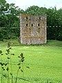 Balquhain Castle Wall - geograph.org.uk - 29188.jpg