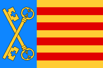 Gavà - Image: Bandera de Gavá