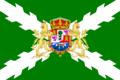 Bandera de estilo imperial de Castro Urdiales.png