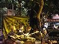 Bandits live in Vossemeren.JPG