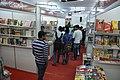 Bangladesh Pavilion Interior - 40th International Kolkata Book Fair - Milan Mela Complex - Kolkata 2016-02-02 0376.JPG