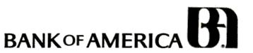 BankAmerica logo