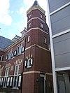 bankgebouw met ingebouwde bovenwoning 1915 - 3
