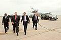 Barack Obama with Jay Nixon (4800128016).jpg