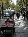 Barcelona Rambla Poblenou 9 (8273966537).jpg