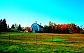Barn with a Painting on it - panoramio.jpg