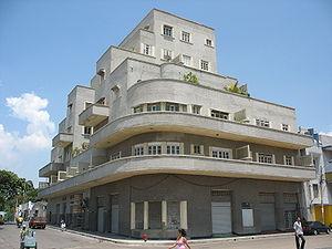 Barranquilla Edificio García