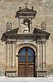 Basílica de Nuestra Señora de los Milagros, Ágreda, España, 2012-09-01, DD 11.JPG