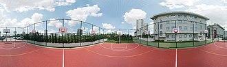 Ataşehir - Image: Basketball 1060238 1060314