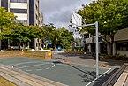Basketball court, Ara Institute of Canterbury - Madras Campus, Christchurch, New Zealand.jpg