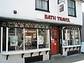 Bath Travel in The High Street - geograph.org.uk - 835237.jpg