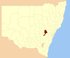 Bathurst LGA NSW.png