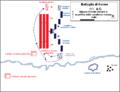 Battlaglia di Cannae 215 AC - Attacco iniziale romano.png