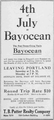 Bay Ocean yacht ad July 4 1911.png