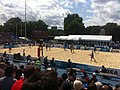 Beach Volleyball Horse Guard's Parade.jpg